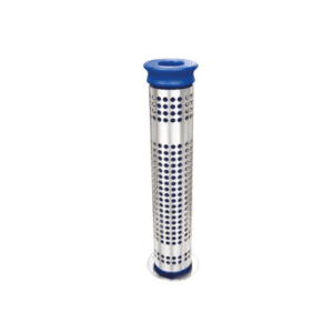 Stainless Steel Standpipe Strainer & Waste Kit – 350mm